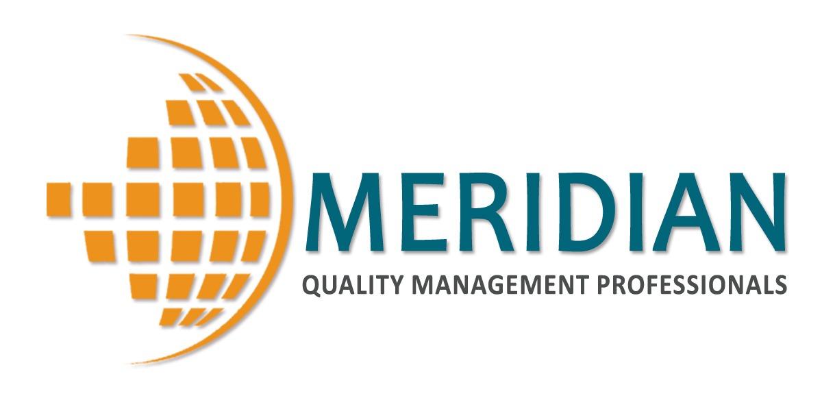 Meridian Quality Management Professionals Logo